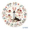 Iittala 'Taika - Siimes (Deer)' Plate 27cm