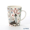 Iittala 'Taika - Siimes (Deer & Hedgehog)' 1026705 Mug 400ml