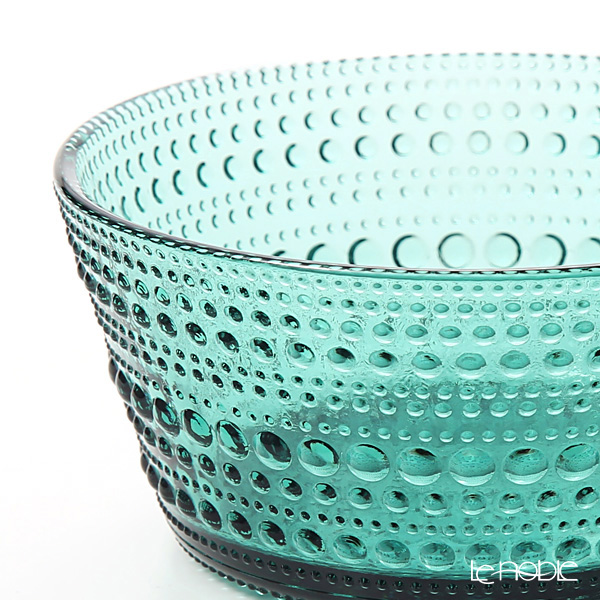 Iittala Kastehelmi Sea Blue Bowl 230ml