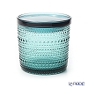 Ittara (Iittala) Castellhelmi Jar Sea Blue Large with lid (plastic lid)
