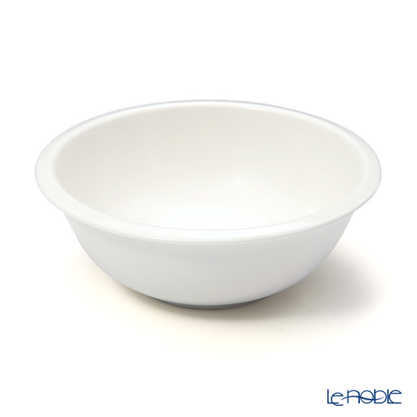 イッタラ(iittala) ラーミ Raami ボウル ホワイト 0.62L/17cm