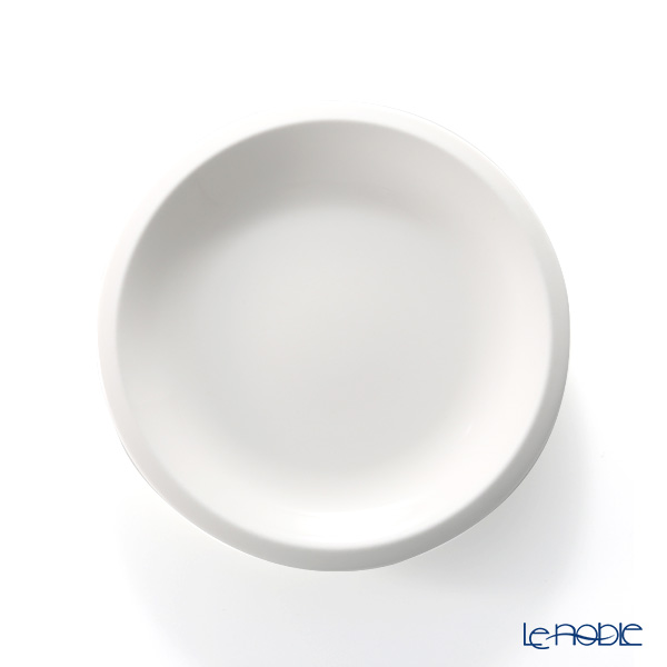 イッタラ(iittala) ラーミ Raami プレート ホワイト 17cm