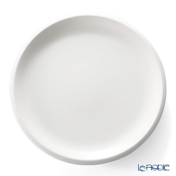 Iittala 'Raami' White Plate 26.5cm