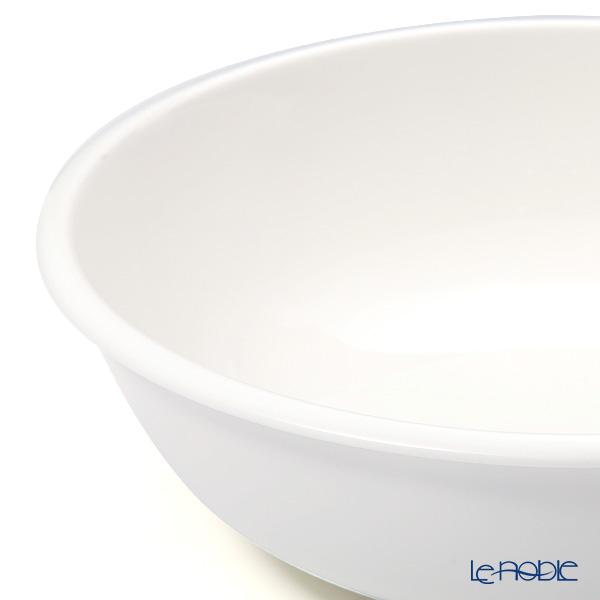 イッタラ(iittala) ラーミ Raamiサービングボウル ホワイト 3.4L/29cm