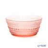 Iittala 'Kastehelmi' Salmon Pink 1051171 Bowl 230ml