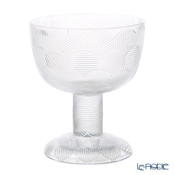 Ittala 'Miranda' Clear 1051294 Bowl (footed) H14.5cm