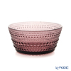 Iittala 'Kastehelmi' Purple 1051561 Bowl 230ml