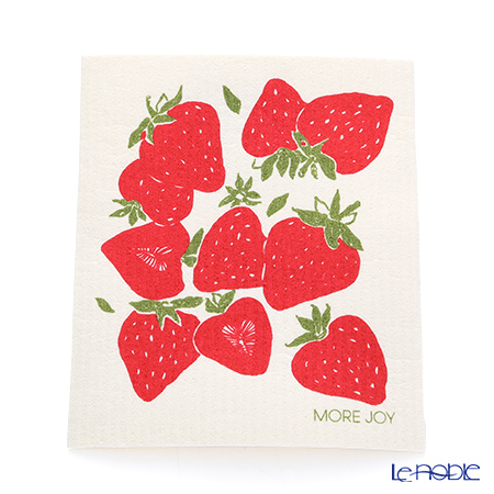 Sponge wipes MORE JOY Strawberry