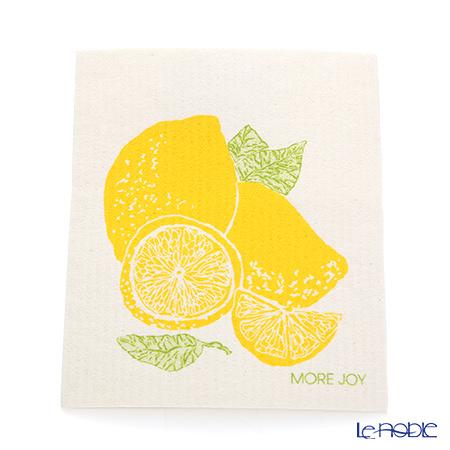 スポンジワイプ MORE JOY レモン