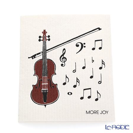 スポンジワイプ MORE JOYヴァイオリン