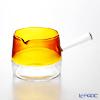 THE THREE DESIGN PUPULU Creamer (Amber) 170 ml