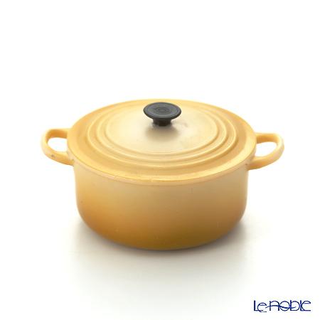 ル・クルーゼ(LeCreuset) マグネット4個セットチェリーレッド/オレンジ/デューン/コバルトブルー