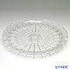 Bohemia Crystal 'PK500' 66025 Flat Plate 27cm
