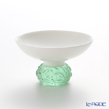 Liuligongfang Liuli Living Glassware (Sake Glass) Seasonal Treasures - Winter Plum CVT069.B14AK