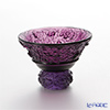 Liuligongfang Liuli Living Glassware (Sake Glass, Shot Glass) - Virtuous Plum Blossom CVT059.A14AO