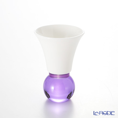 Liuligongfang Liuli Living 20 Clouds in the Sky - Above the Moon, Clouds, Sake Cup set of 4 VTB013.BFXCP