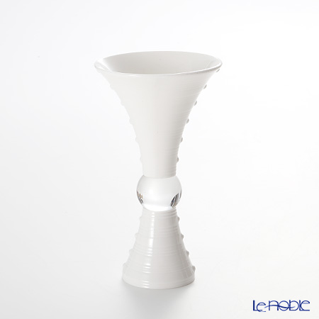 LiuLi Living 'Six Paths of Release - Lucid Moon' VTC009 Presenting Wine Glass H14cm
