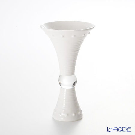 LiuLi Living 'Six Paths of Release - Smiles Reciprocated' VTC013 Presenting Wine Glass H14cm