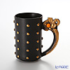 Liuligongfang Liuli Living Golden Might, Mug VTC047.CDXXW
