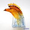 Liuligongfang Eagle - A Demonstration of Might, amber blue PEA071.ADAEA