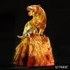 [Back Order] Liuli Gongfang Zodiac (Tiger, Fearless) The King's Ascending PEH113. ADAED