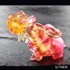 [Back Order] Liuli Gongfang Rabbit Figurine (Zodiac)