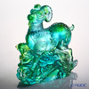 [Back Order] Liuli Gongfang Zodiac (Sheep, Prosperity)
