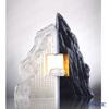 [Back Order] Liuli Gongfang Handcraft Crystal Mountain (Symbolize Harmony)