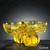 [Back Order] Liuli Gongfang Home Decor Bowl (Prosperity)