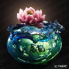 [Back Order] Liuli Gongfang Flower (Prosperity)
