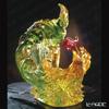 [Back Order] Liuli Gongfang Phoenix (Rebirth)