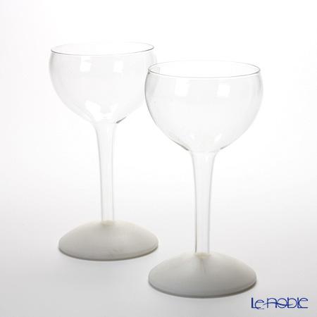 シロデザイン BL100001タンタシオン ワイングラス ペア