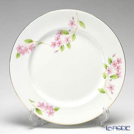 Aynsley Cherry Blossom Dinner Plate 27 cm