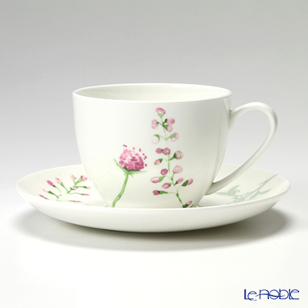 エインズレイ カミール ティーカップ&ソーサー