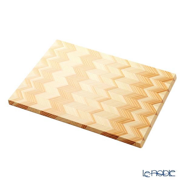 YUI TABLE WEAR ユイテーブルウェア(岐恵木工・吉田)ぜん(多目的トレイ) Y-001 30×41.5cm