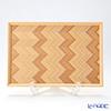 Yui Tableware Middle Tray 21.5 x 31.5 cm, Y-022