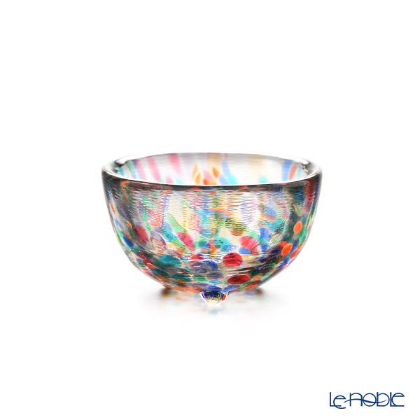 Tsugaru Vidro 'Goyo' [Le Noble Original Set] Mini Cup (set of 5 patterns)