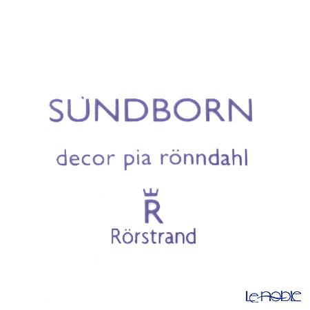 Rorstrand 'Sundborn' 118410 Plate 21cm