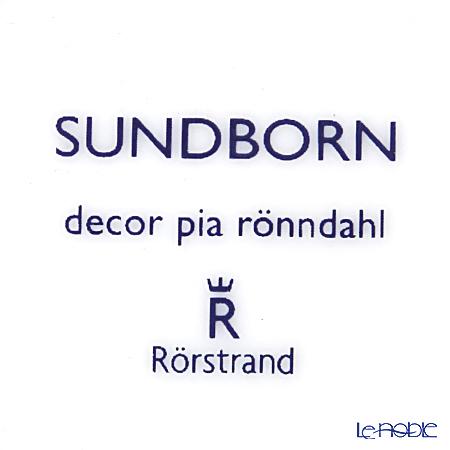 Rorstrand Sundborn 118417 Deep Plate 16cm