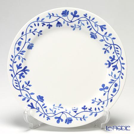 "Rorstrand Pergola Plate flat 27 cm / 10.63"""
