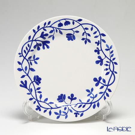"Rorstrand Pergola Plate flat 21 cm / 8.27"""