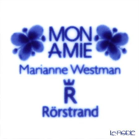 ロールストランド MON AMIE モナミプレート 18cm 202341