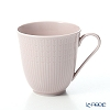 Rorstrand Swedish Grace Rose Pink Mug 300ml