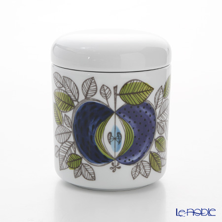 Rorstrand 'Eden - Jubilee Edition' Jar (with lid) 400ml