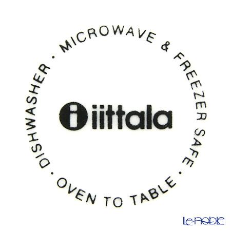 イッタラ(iittala) タイカ ホワイトプレート 22cm