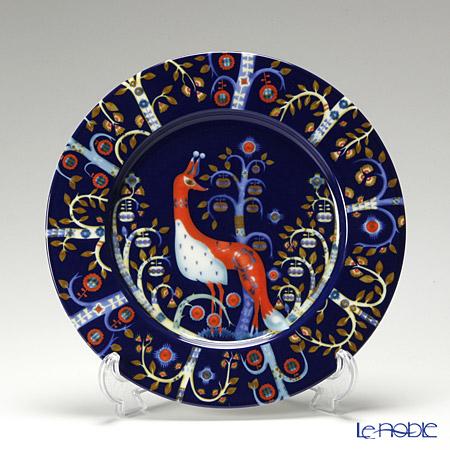 イッタラ(iittala) タイカ ブルー プレート 22cm
