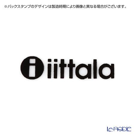 イッタラ(iittala) タイカ ブラックエスプレッソカップ&ソーサー 100ml