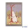 EKELUND Moomin towel 35 x 50 cm Lucky tree 100% certified organic cotton