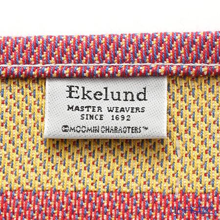 Ekelund Moomin Kitchen Towels 35 x 50 cm Moomin House, 100% Organic Cotton