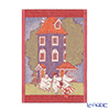 Ekelund Moomin Kitchen Towels 35 x 50 cm Moomin House, 100% Organic Cotton